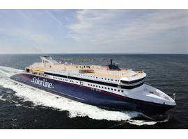 Wärtsilä Win Color Line Scrubber System Contract